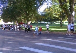 CSU One Health Club 5K Run/Walk