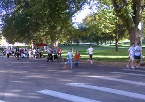 CSU One Health Club 5K Run/Walk