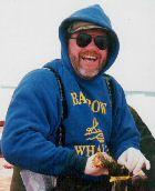 Dr. Todd O'Hara, DVM, PhD